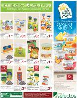 Lacteos dervivados de la leche en promocion - 13feb15