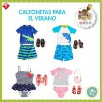 Little me trajes de baño for KIDS - 28feb15