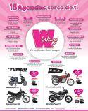 Ofertas en MOTOCICLETAS DAKAR via way - 13feb15