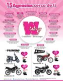 Ofertas en MOTOCICLETAS DAKAR via way - 13feb15