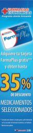 Programa de cliente frecuento FARMACIAS ECONOMICA - 09feb15