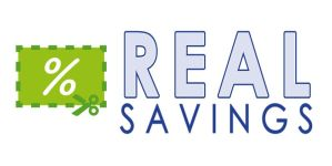 REAL savings with MAS CUPON online
