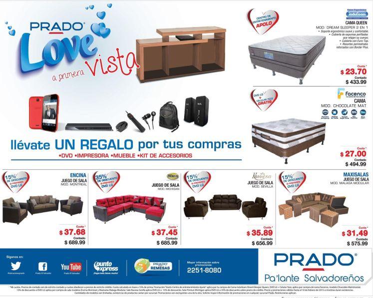 REGALOS love gift por tus compras - 07feb15
