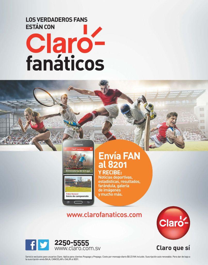 TRUE sport fans CLARO news stats galleries - 17feb15