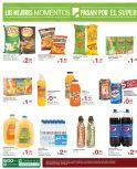 bebidas y snacks en oferta - 14feb15