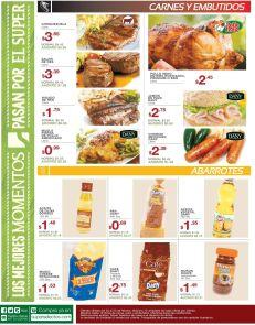carnes para tus platillos de viernes - 20feb15