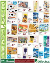 compras diarias promos super selectos - 03feb15