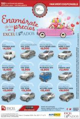 enamorate de estos precios carros usados sv - 06feb15