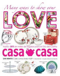 many ways to show your LOVE at san valentines day - 06feb15
