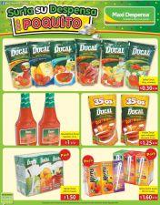 rico sabor a tomate con DUCAL - 27feb15