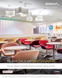 sala VIP avianca san salvador - 03feb15