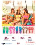 Bikinis and sandals OFFERS by SIMAN el salvador - 30mar15