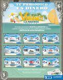 CUPONES que son dinero gracias a LA PRENSA GRAFICA - 27mar15