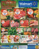 Dias de mercado GRACIAS a WALMART el salvador - 27mar15