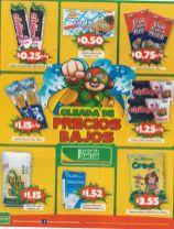 Galletas CHIKY de chocolate variedad de presentaciones - 27mar15
