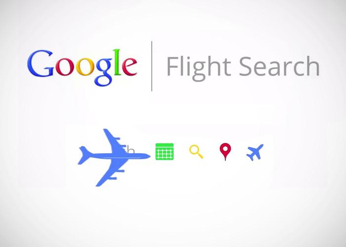 Google Flight Search ENCUENTRA tu destino precio bajo