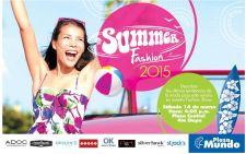 Plaza mundo presenta SUMER fashion 2015