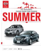 SUMMER SALE nissan brand top motors