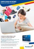 Tarjeta de credito virtual E card compras seguras por internet