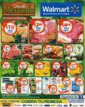 Te esperamos en supermercado WALMART para tus compras de mercado - 13mar15