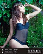 Trajes de Bano color NEGRO elegancia Prisma Moda - 20mar15