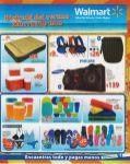 WALMAR productos para toda la familia en vacaciones 2015
