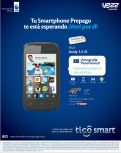 basic and cheaper smarphone YEZZ mobile - 13mar15