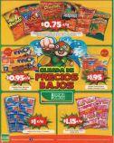 churritos quesitos nachos jalapeos yuca TODO en oferta - 27mar15