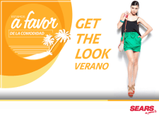 get the LOOK summer by SEARS