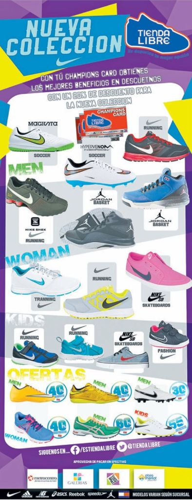 new collections SPORT shoes top brands - 07mar15