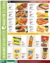 3 pack salchicha de pollo 1.80 de dolar - 17abr15