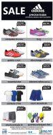 ADIDAS calzado y ropa deportiva con precios bajos en jaguar sportic - 17abr15