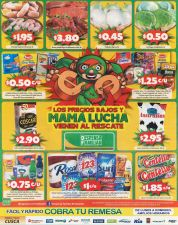 Aqui estan las ofertas del finde en la despensa familiar - 24abr15