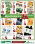 Atrapa los productos con 75 OFF en super selectos - 01abr15