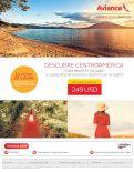 Comprar vuelos baratos a centroamerica via AVIANCA desde el salvador - 13abr15