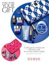 ESTEE lauder your GIFT mom day promociones SIMAN