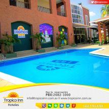 HOTEL Tropico INN haz tu reservacion de semana santa