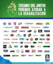 Patrocinadores TELETON 2015
