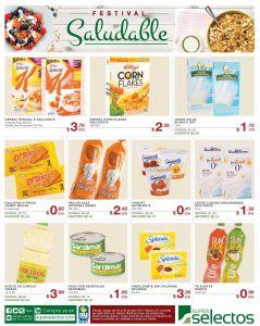 Que productos comer para una dieta saludable - 28abr15
