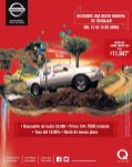 SAVINGS Nissan Frontier 2015 by grupo Q