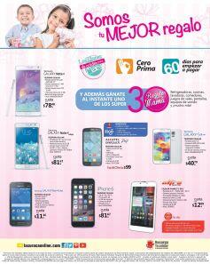 Somos tu mejor regalo para MAMA mobiles ofertas LA CURACAO - 17abr15
