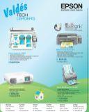 VALDES promociones y ofertas en impresoras