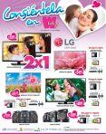 conciente a mama con las promociones de agencias WAY - 10abr15