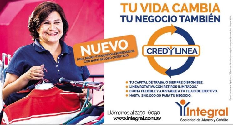 credito y financiamiento para tu negocio o emprendimiento