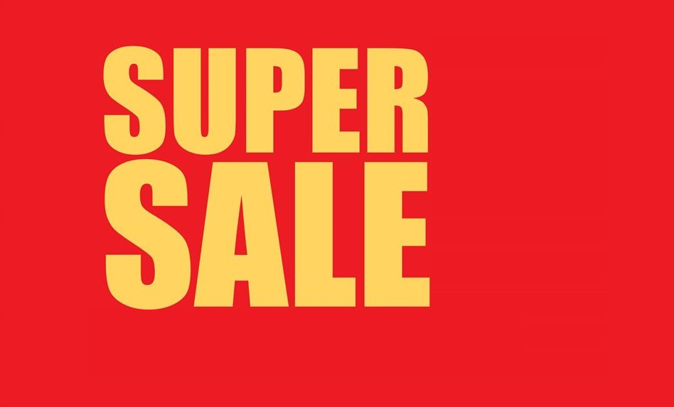 esta semana super saving week