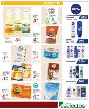 productos NIVEA acondicionador corporal con descuento - 24abr15