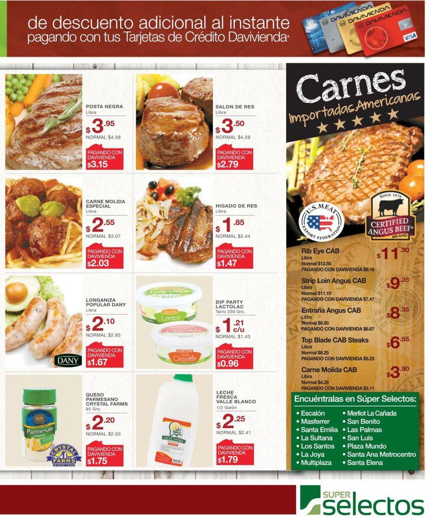 Cocina y degusta las mejores cortes de carnes importados - 20may15