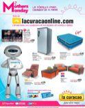 Formula perfecta para consentir a MAMA promociones online la curacao - 04may15