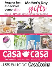 MOthers DAY GIFT hasta 30 OFF para MAMA