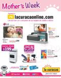 MOthers week ONLINE shopping promotions la curacao - 08may15